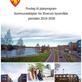 Hvordan vil DU at Elverum skal utvikleseg?
