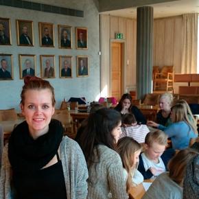 Barn og unges kommunestyre –BUK